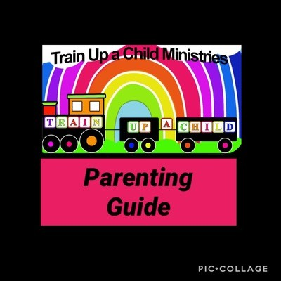 Pre-Order Parenting Guide