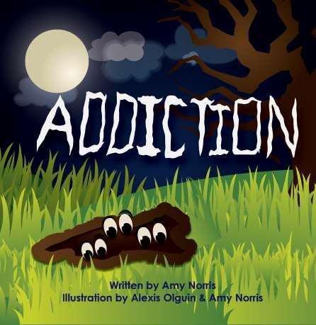 "Addiction ""The Foolish Son"""
