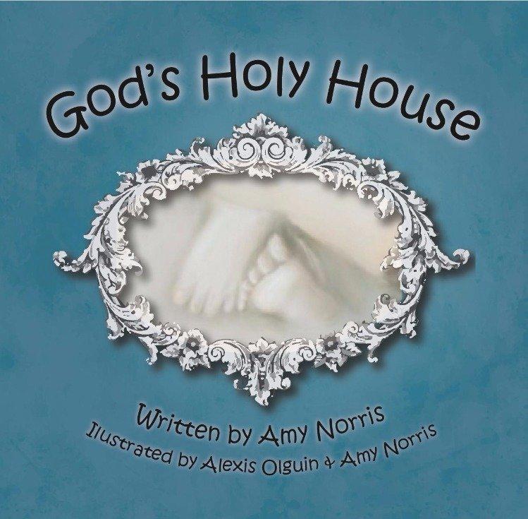 God's Holy House