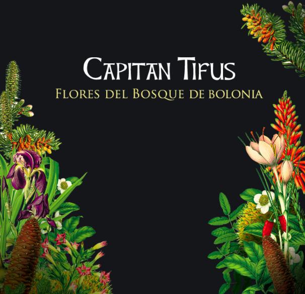 Flores del Bosque de Bolonia (CD Edition, 2007)