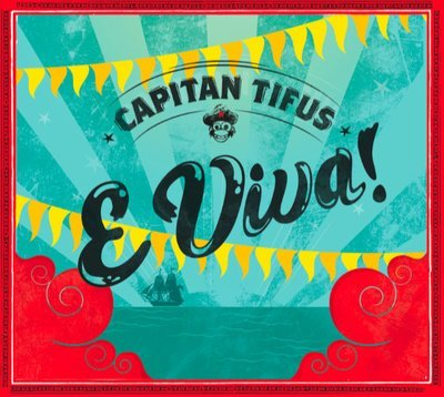 E VIva! (CD Edition, 2012)