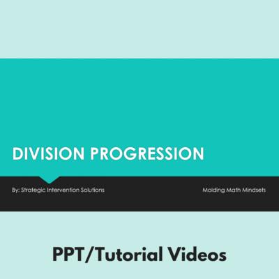 Division Progression Series