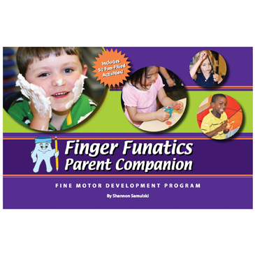 Finger Funatics Parent Companion