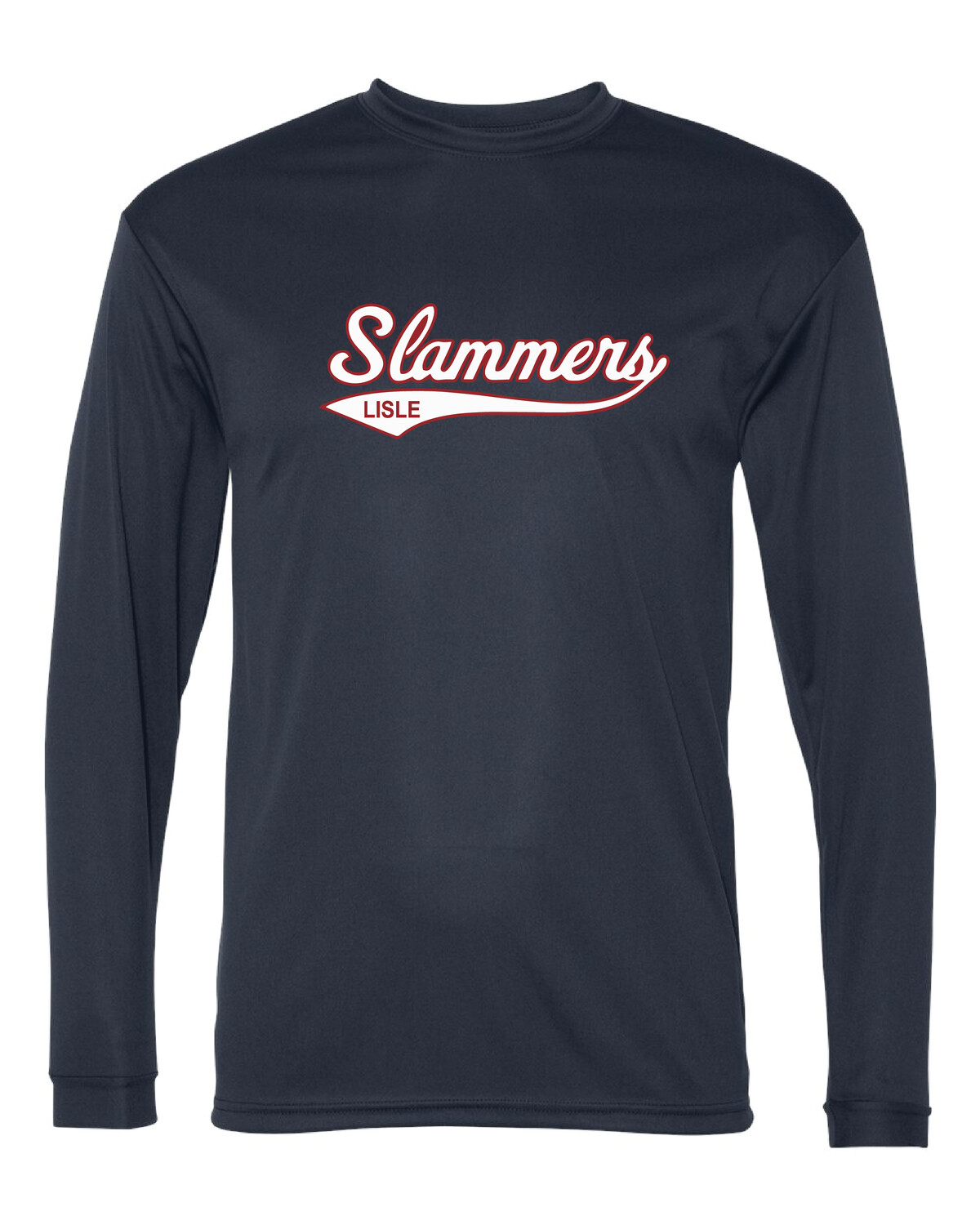 Performance Long Sleeve T-Shirt