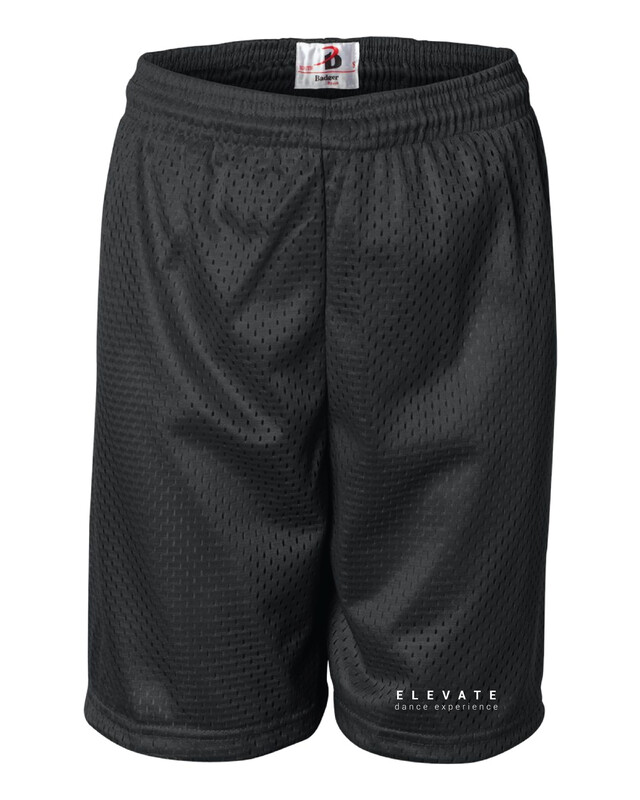 Badger - Youth Pro Mesh 6