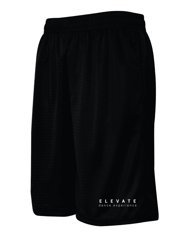 "Badger - Pro Mesh 9"" Shorts with Pockets"