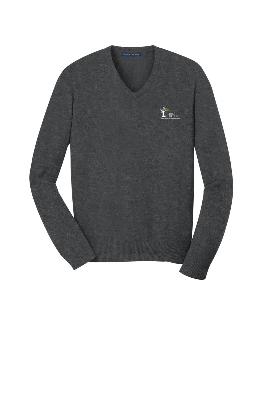 Port Authority® V-Neck Sweater