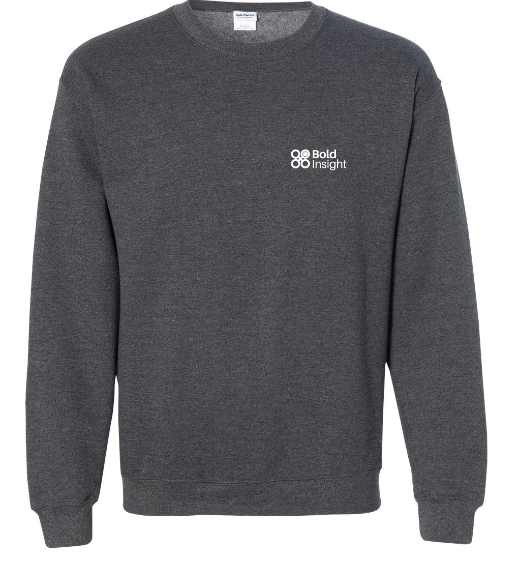 Gildan - Heavy Blend™ Crewneck Sweatshirt