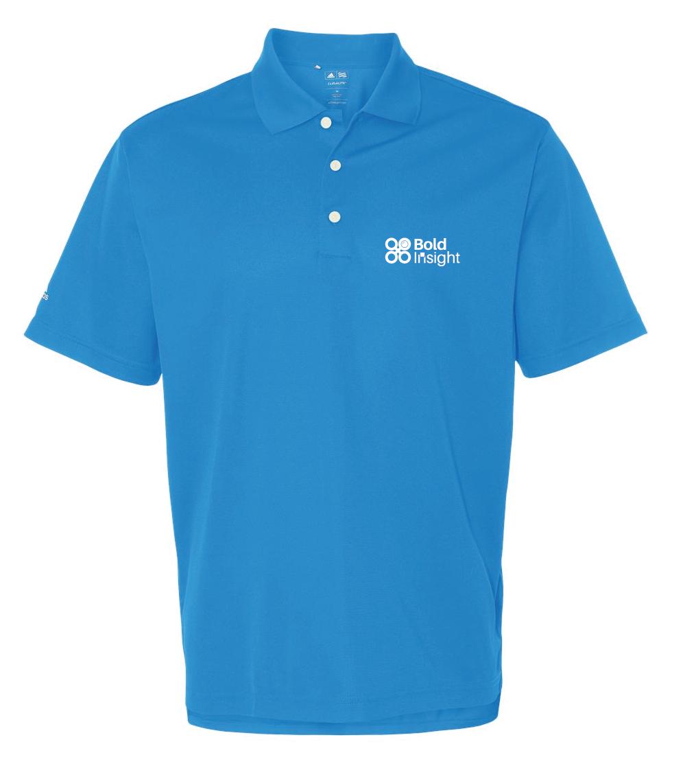 Adidas - Basic Sport Shirt (MEN'S)