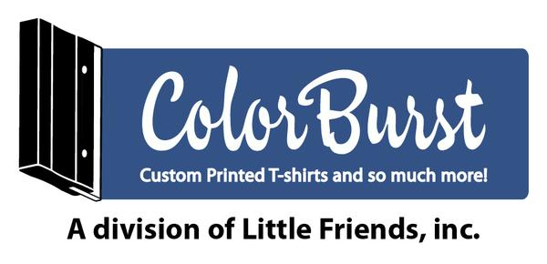 ColorBurst Screenprinting