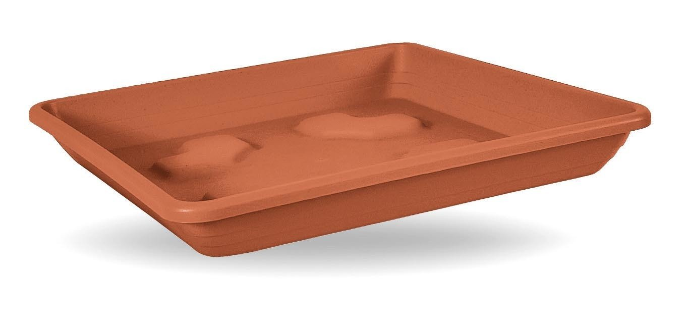Sottovaso quadrato Marte
