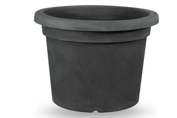 Cilindro liscio Te Anau Ø 100 x h 73 cm