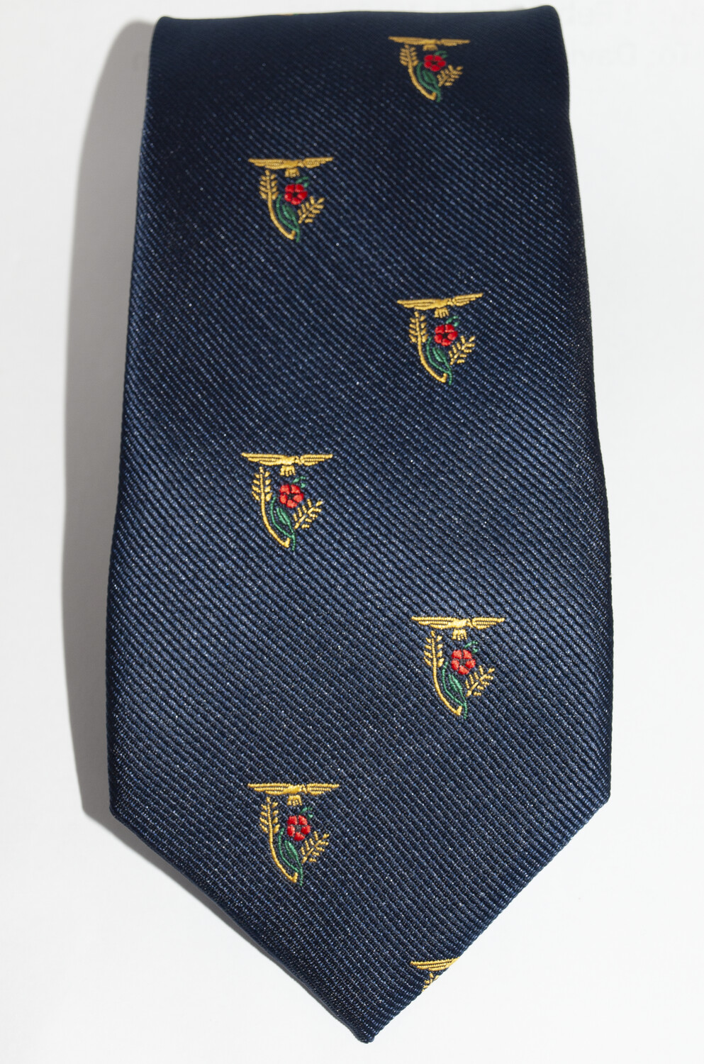 Trade Group 19 (TG19) Tie