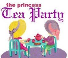 Women of Life's Annual Fundraiser Tea:  Hats on Parade (Youth)