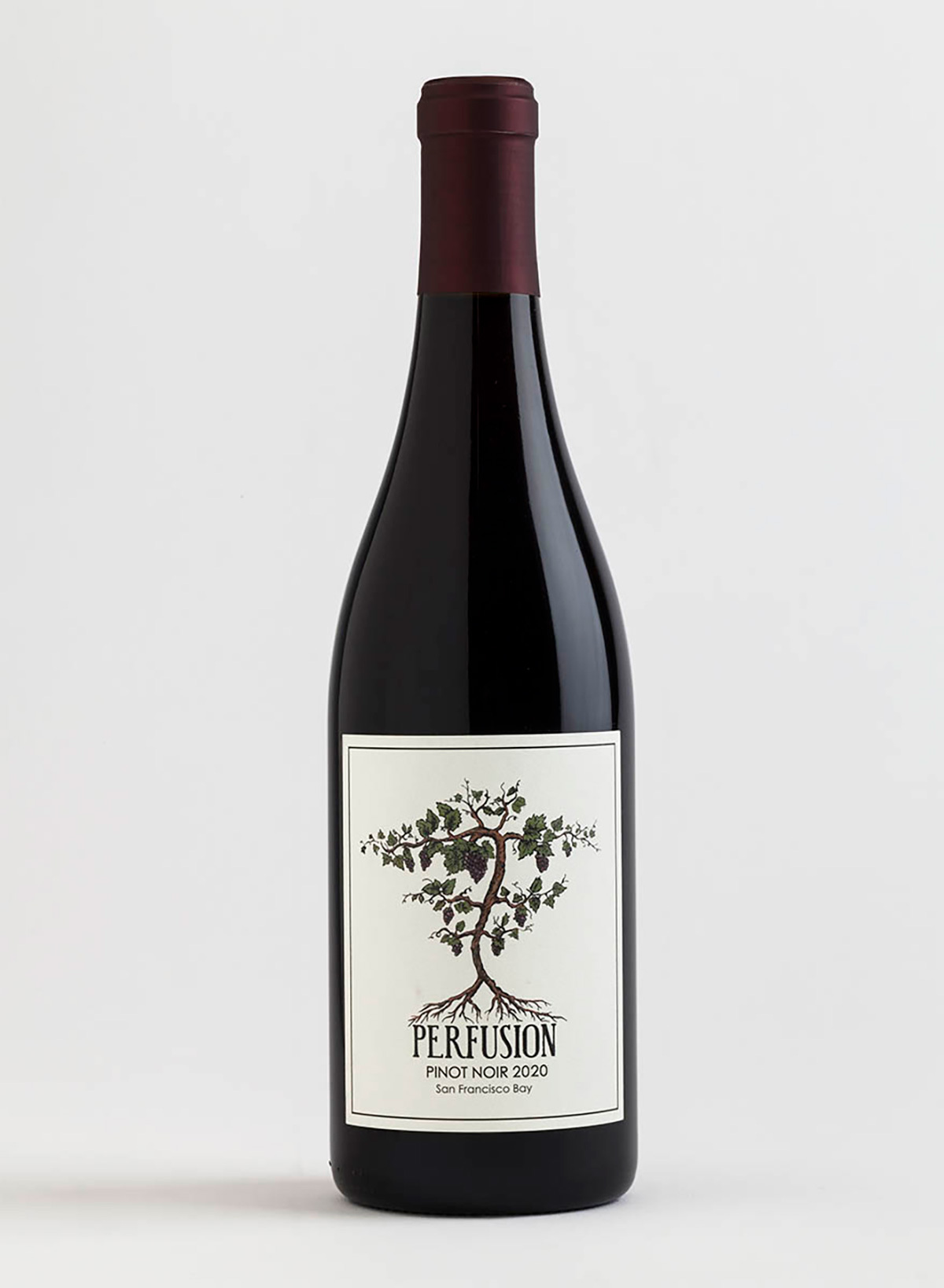 2020 Perfusion Vineyard Pinot Noir 00012