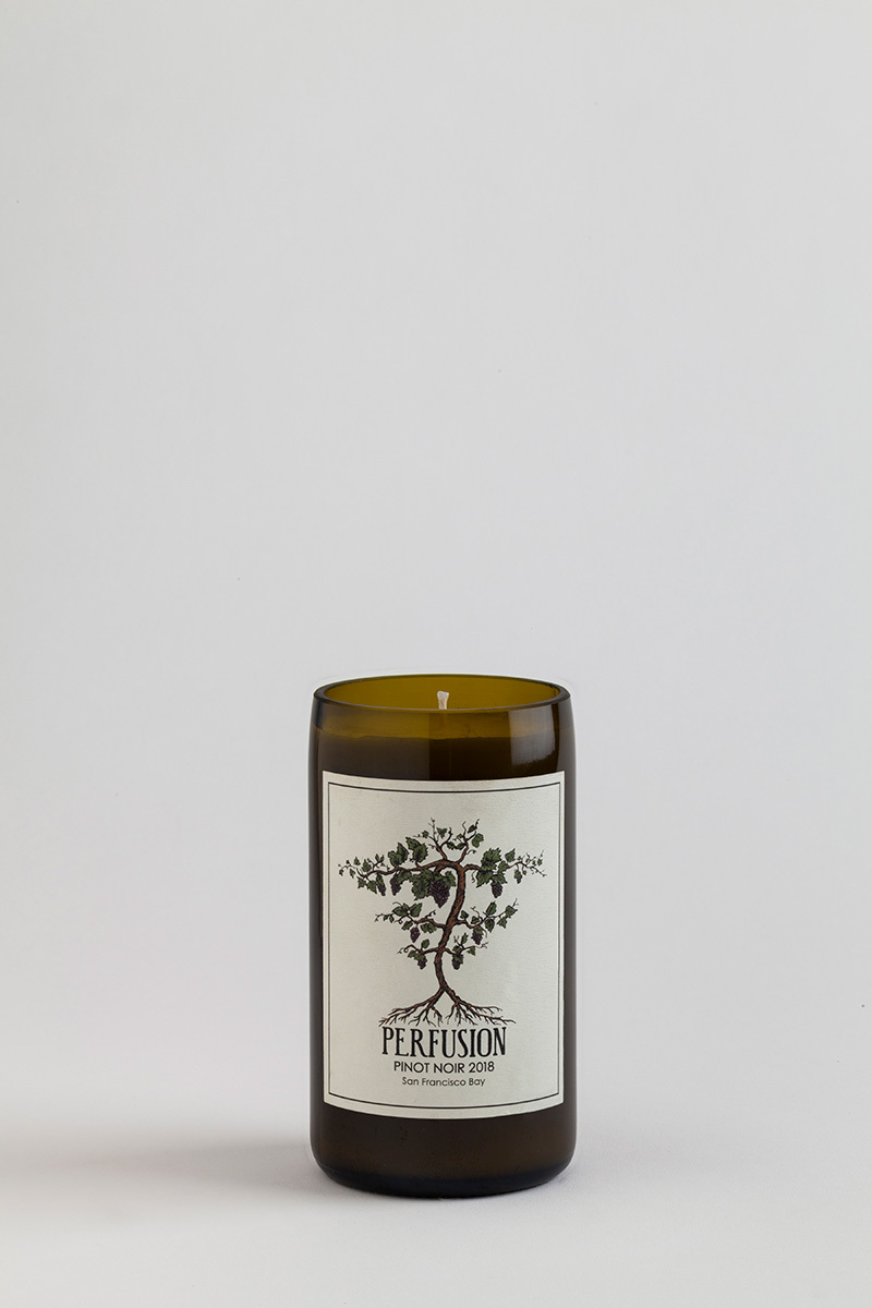 Perfusion Organic Candle (5 scents) 00018