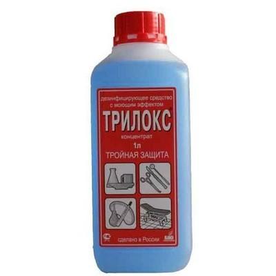 ТРИЛОКС КОНЦЕНТРАТ- 1Л