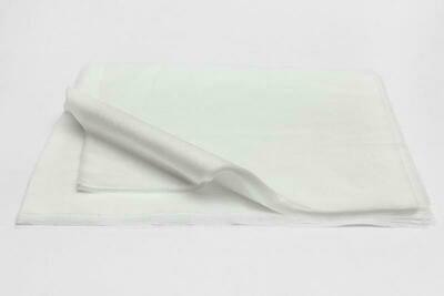 Косынка-воротничок из спанлейса (диаг. 85 см) 100шт/уп