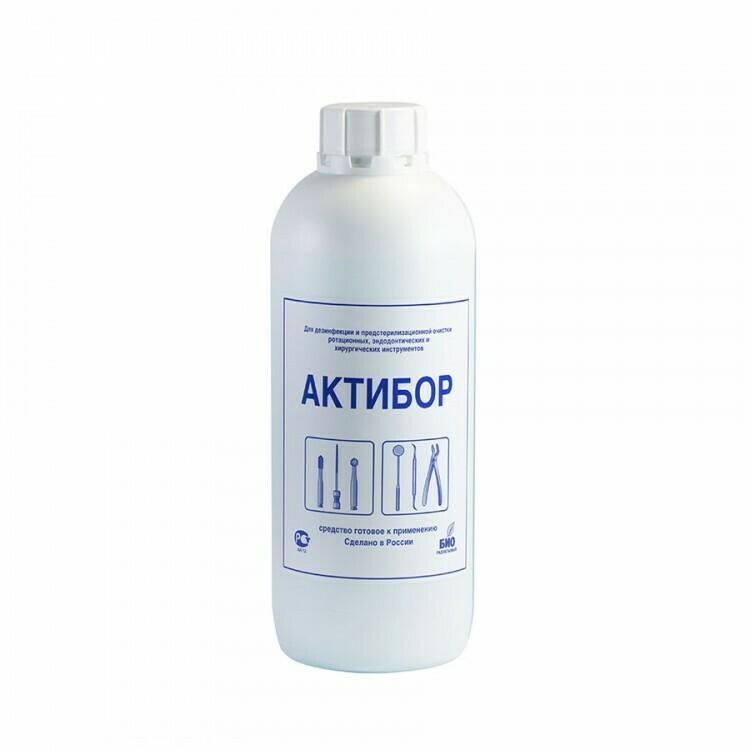 АКТИБОР 1Л