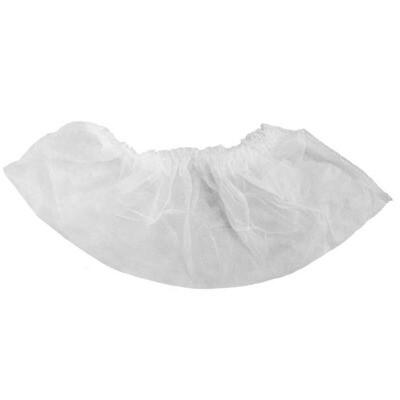 Носки одноразовые пл. 20, 50 пар/упак