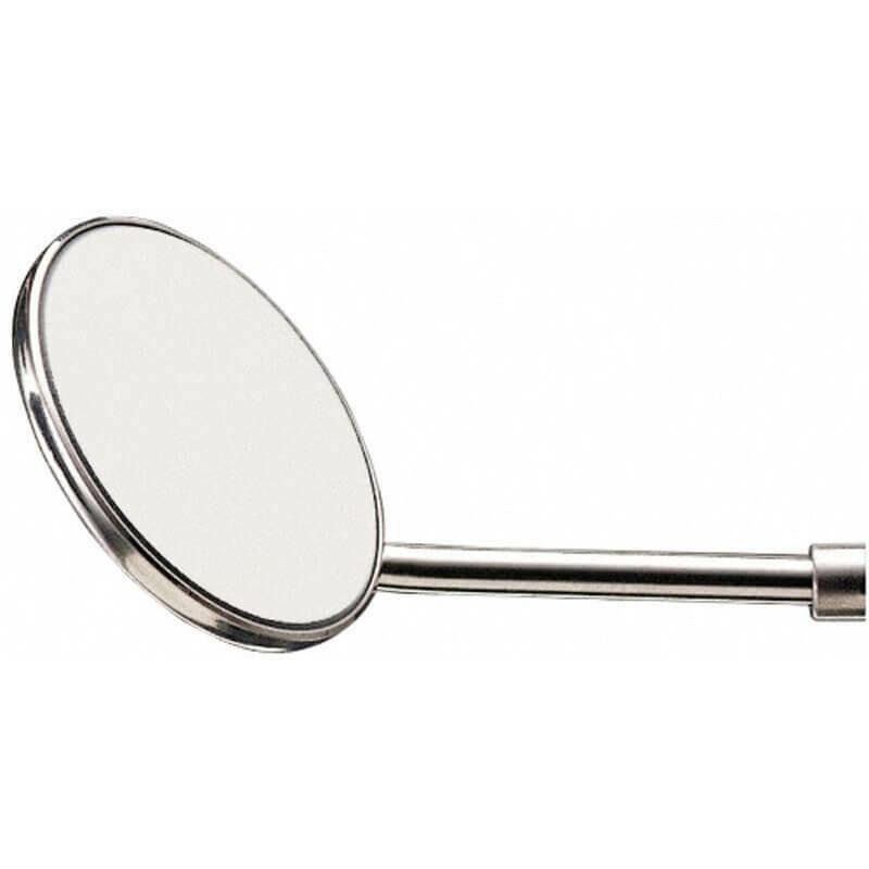 Зеркало стоматологическое ECaktiv, 22 мм., (12шт), Roder