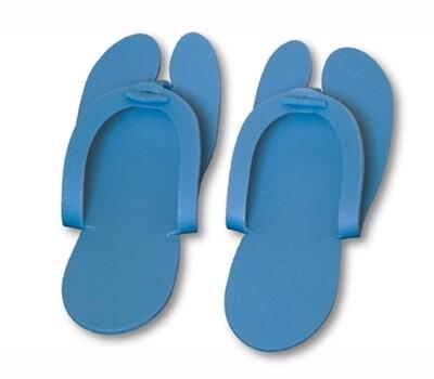 Тапочки - вьетнамки, плотные/ подошва 8 мм (10 пар)