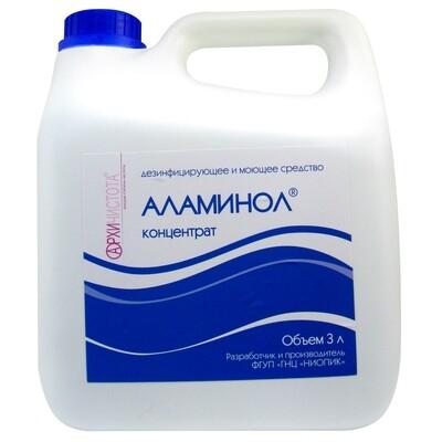 АЛАМИНОЛ - 3Л