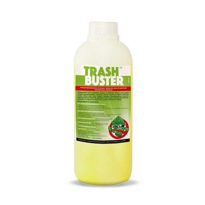 Моющее средство для нейтрализации (устранения) запахов «Трэш Бастер» (КОНЦЕНТРАТ)