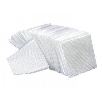 Салфетки впитывающие из спанлейса 5Х5см (100шт)