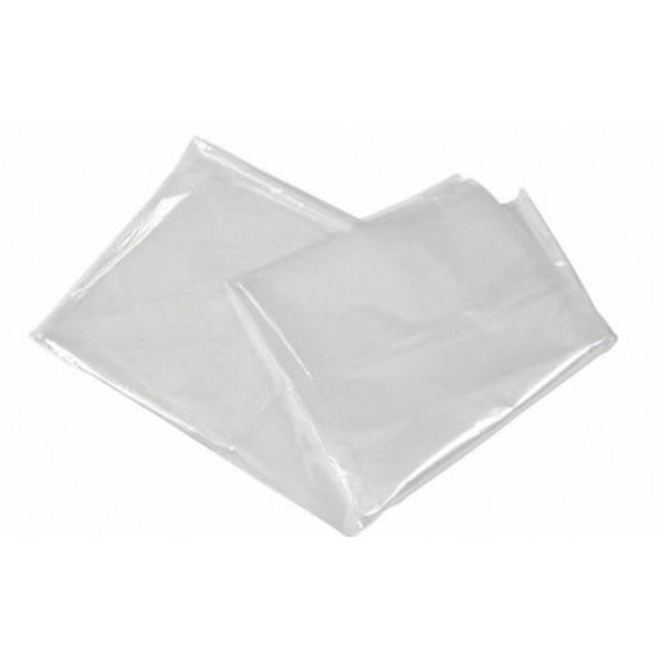 Простыня для обертывания полиэтиленовая (180х200cм) уп/20 шт