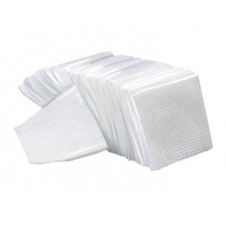 Безворсовые салфетки для маникюра и педикюра (7х7 см) 100 шт