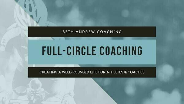 Beth Andrew Coaching