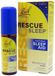 Bach Flowers Rescue Remedy Sleep Spray