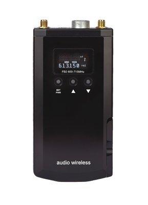 AWDR-1 Audio Wireless True Diversity Receiver