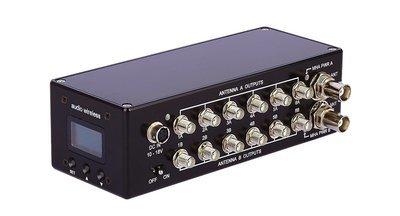 AW Diversity Antenna Distribution Module (DADM226)