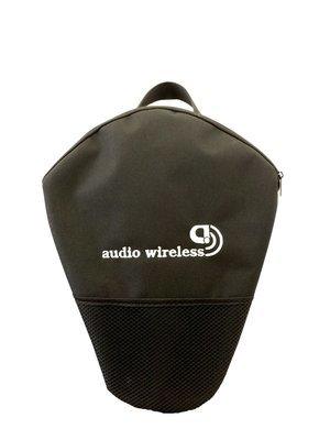Audio Wireless LPDA Antenna Pouch