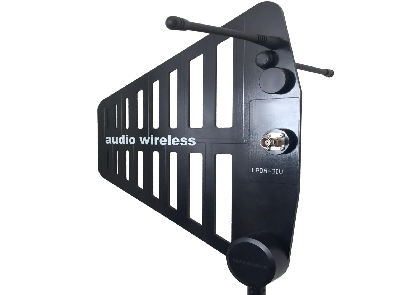 AW LPDA Diversity Antenna 470-750MHz (LPDA-DIV)
