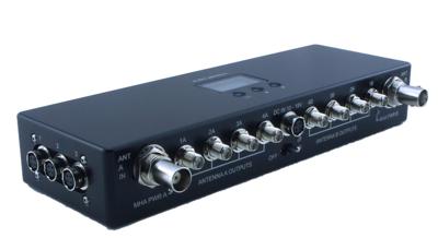 AW Diversity Antenna Distribution Module [DADM224]