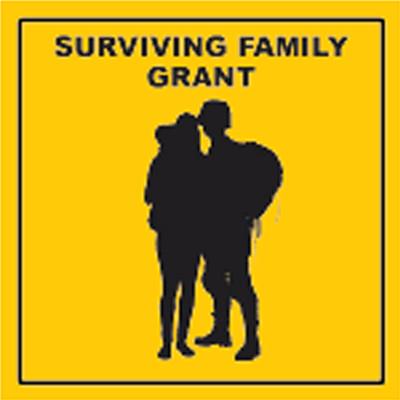 Donate: Surviving Family Grant