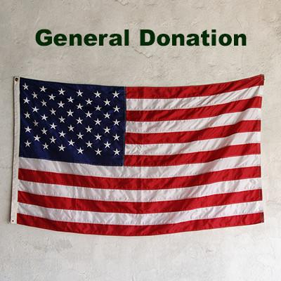 Donate: General