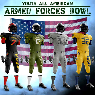 Armed Forces Bowl - 2021
