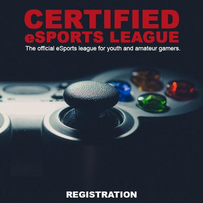 Certified eSports Registration