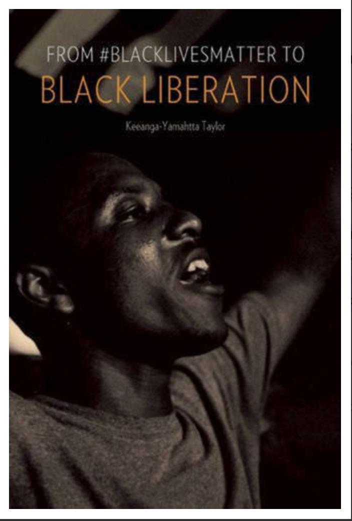 From #BlackLivesMatter to Black Liberation BY Keeanga-Yamahtta Taylor [ EBOOK] [PDF]