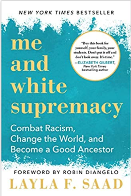Me and White Supremacy Layla F. Saad [ EBOOK] [PDF]