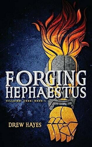 Forging Hephaestus By Hayes Drew ✅ËḂÕÕǨ✅ṖḊḞ📖