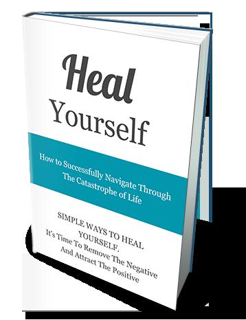Heal Yourself ( Ebook )