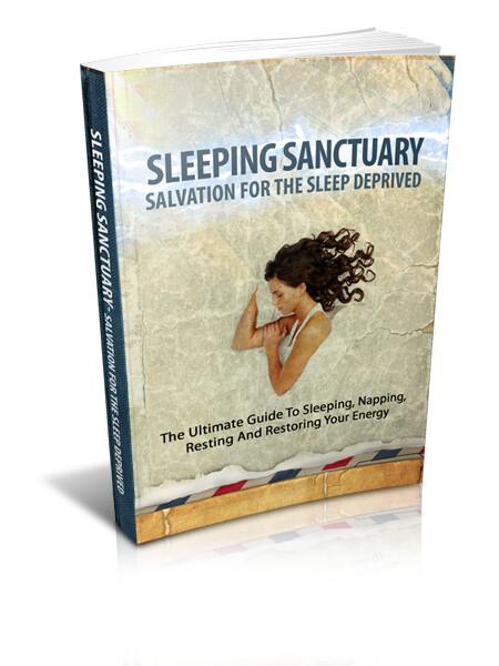Sleeping Sanctuary [Ebook]