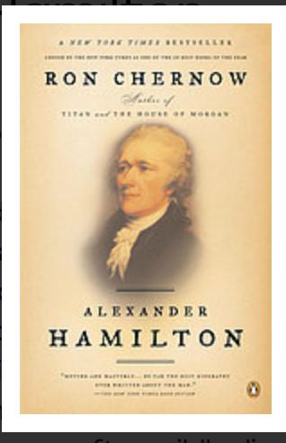 Alexander Hamilton By Ron Chernow [Ebook} PDF