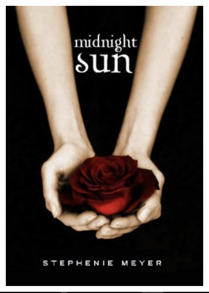 Midnight Sun BY Meyer Stephenie [Ebook] [PDF]