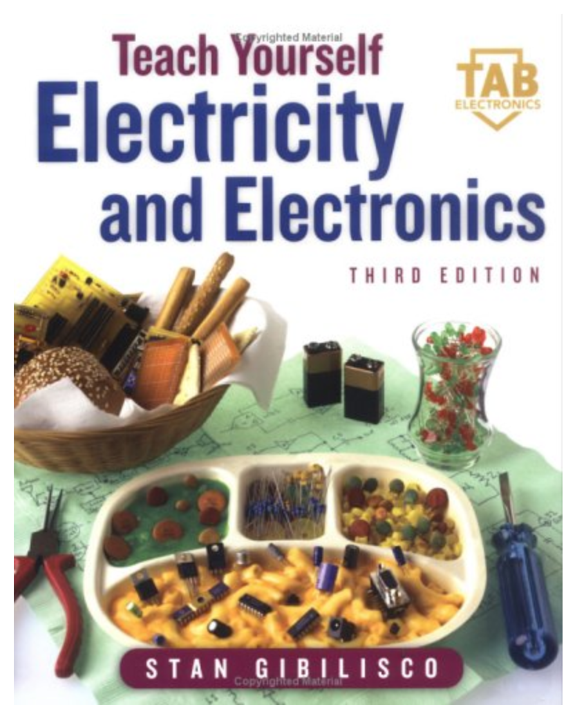 Teach Yourself Electricity and Electronics Stan Gibilisco [Ebook] PDF